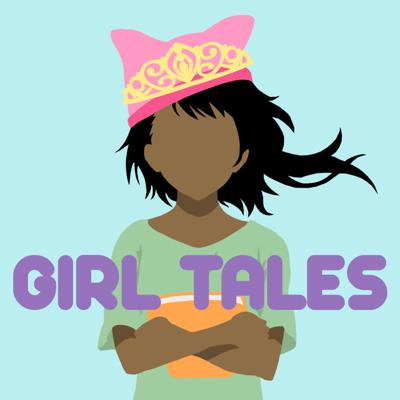 Cover art for A Podcast for Girls (&Boys) Who Persist.