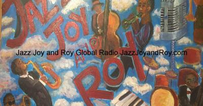 Cover art for Hottest Jazz Joy and Roy Global Radio Show Among The Estimated 20,888 Earthlings Per Month In Spain Who Make Up The Small, But Loyal Jazz Joy and Roy Audience