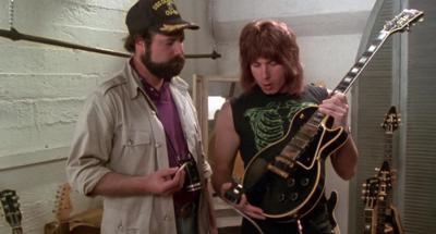 Spinal Tap Minute