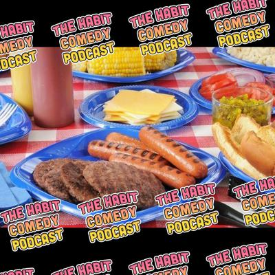 Cover art for Ep 0056: Food at a BBQ