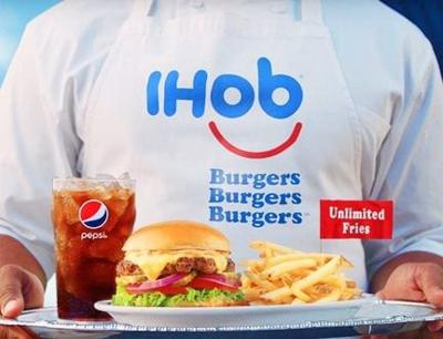 Cover art for Radio News Round Up: IHOB and Bill Clinton