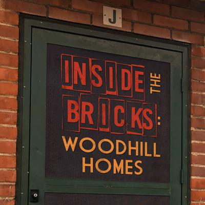 Inside the Bricks: Woodhill Homes