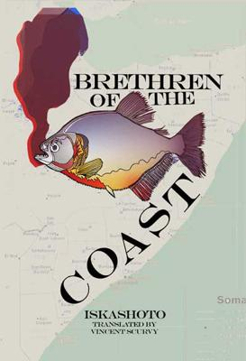 Cover art for 82 Forward to Brethren of the Coast, by Iskashato