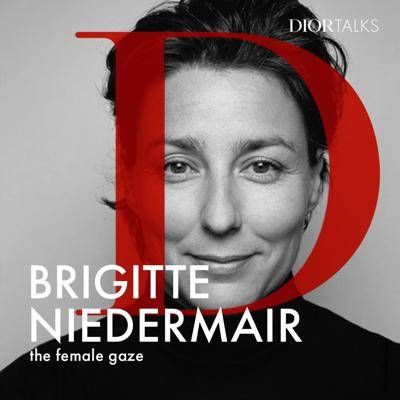 Cover art for [Female gaze] Fashion photographer Brigitte Niedermair discusses the roots and inspirations for her extraordinary and distinctive aesthetic
