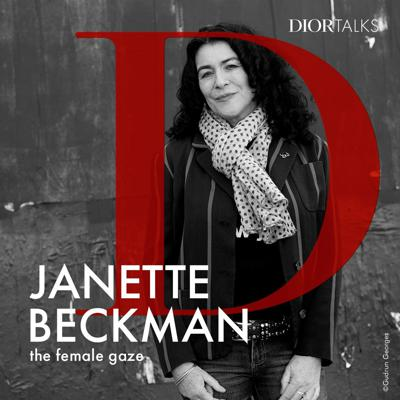Cover art for [Female gaze] Janette Beckman discusses her long career and how she brought her backstage aesthetic to the world of Dior