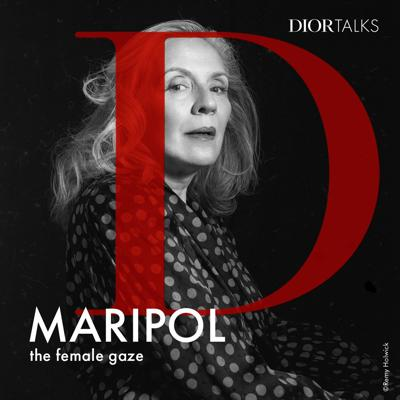 Cover art for [Female gaze] Maripol discusses her long and fascinating career in New York and her photographic collaborations with Dior