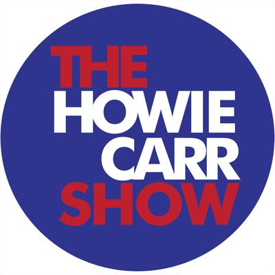 The Howie Carr Radio Network