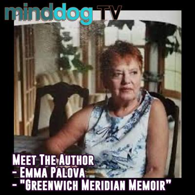 Cover art for Meet The Author - Emma Palova -