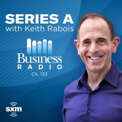 Series A with Keith Rabois