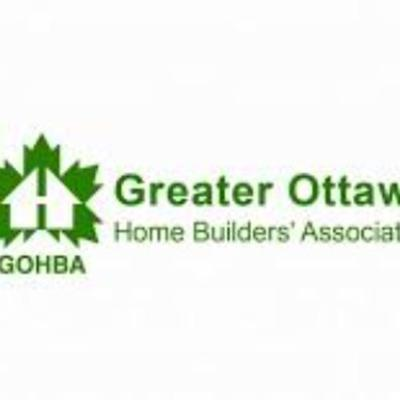 Cover art for Jason Burggraff Executive Director of Greater Ottawa Home Builders' Association