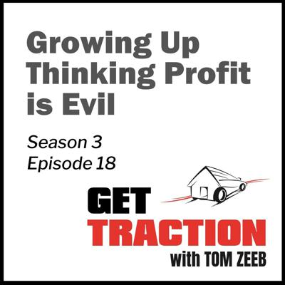 Get Traction Real Estate Investing