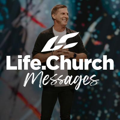 Each week on the Life.Church podcast, you'll hear teaching from senior pastor Craig Groeschel or a Life.Church pastor. Get practical, relevant, biblical perspectives on topics that matter to you. Visit us at www.life.church or download the Life.Church app.