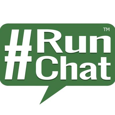 #RunChat: A podcast built by runners for runners
