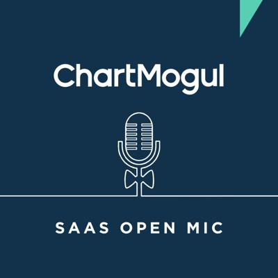 SaaS founders and innovators share their story! ChartMogul's SaaS Open Mic podcast talks to the most inspiring innovators behind high-growth subscription businesses, identifying key components of their success. ChartMogul helps thousands of businesses use data to understand their customers and reach sustainable growth.