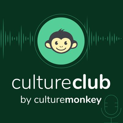 CultureClub | e-culture Podcast