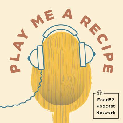 On Play Me a Recipe, your favorite cooks will walk you through their most treasured recipes, offering all the insider tips, stories, and tricks you won't get from a written recipe—and you'll be right alongside them, every step of the way. If you're cooking along, feel free to pause, jump back, or navigate the steps via the podcast chapters.