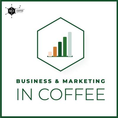 SCI Business of Coffee podcast