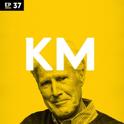 Cover art for EXPERTS ON EXPERT: Keith Morrison