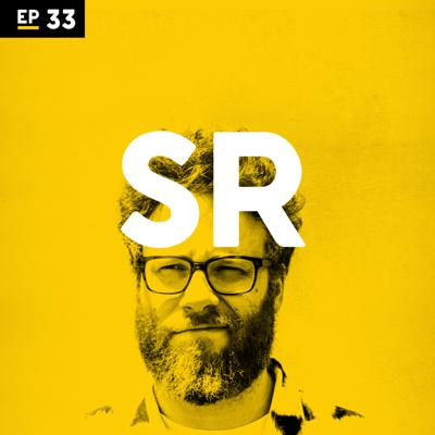Cover art for Seth Rogen