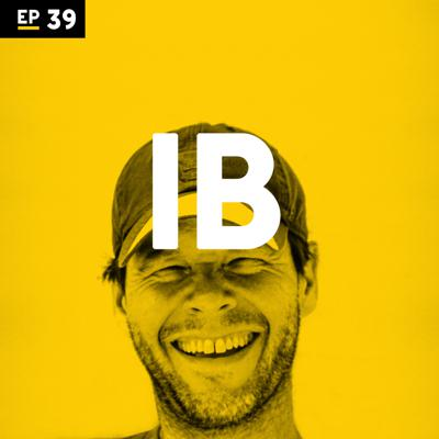 Cover art for Ike Barinholtz