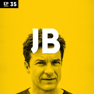 Cover art for Jason Bateman