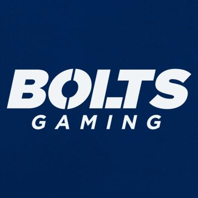 Bolts Gaming Podcast