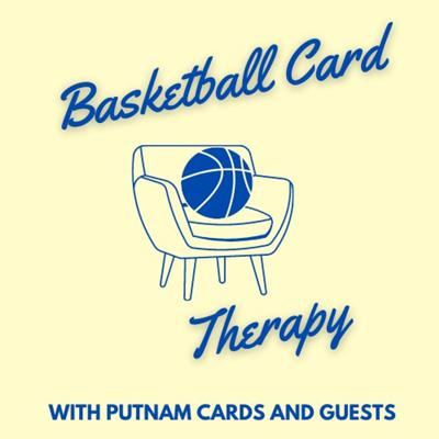 Basketball Card Therapy