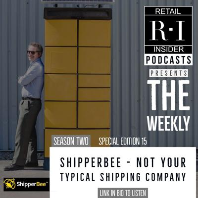 The Retail Insider Podcast Network