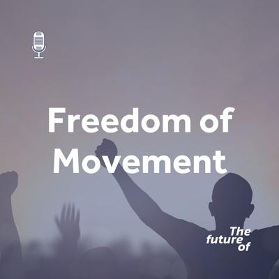 Cover art for Freedom of Movement (LIVE!)