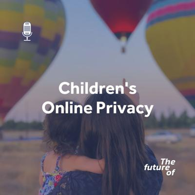 Cover art for Children's Online Privacy
