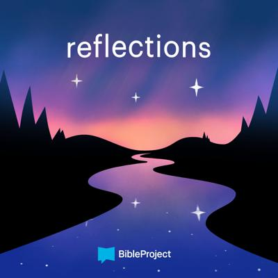 Experience the story of Jesus with Reflections, a podcast by BibleProject featuring short, guided meditations on passages of Scripture. New episodes release every Wednesday.