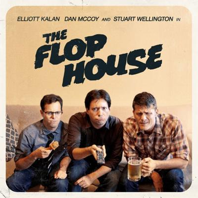 Cover art for A FLOP HOUSE SPECIAL ANNOUNCEMENT