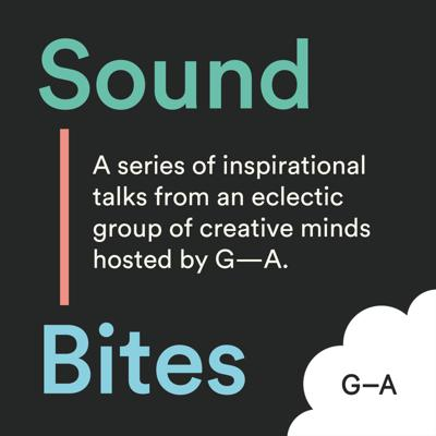 A series of inspirational talks from an eclectic group of creative minds.