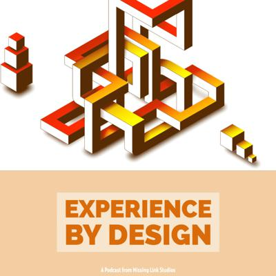 This is experience by design, a podcast that brings new perspectives to the experiences we have everyday. Does standing in line always have to suck? Why are airports so uncomfortable? What does it mean to be loyal to a brand? Why do you love being connected but dislike feeling tethered to your smart phone? Can we train people to care about the climate?  Join the expedition to the frontiers of culture and business through the lens of human experience. We're here to make sense of the madness with leading psychologists, cognitive and social scientists, entrepreneurs, and business leaders.
