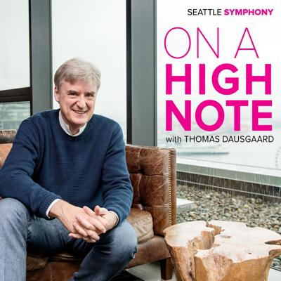 On a High Note with Thomas Dausgaard