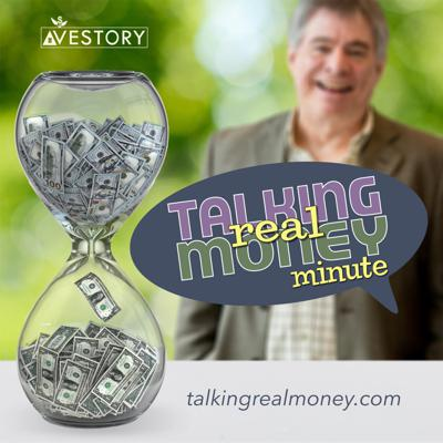 Talking Real Money Minute - Investing Advice and Money Musings