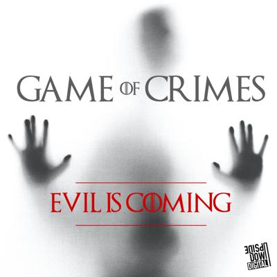Cover art for COMING SOON! Game of Crimes - 6/28/2021