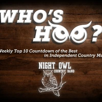 Who's Hoo Independent Country Music Countdown