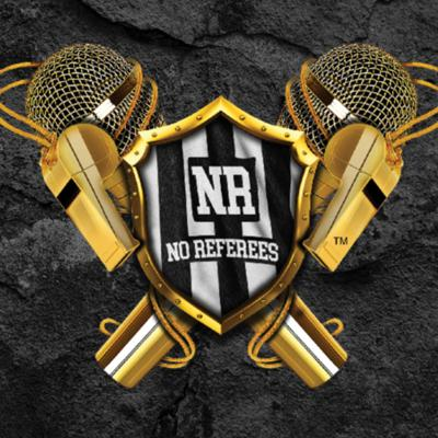 Unpenalized sports conversations on industry news, the grind, the game, and much more!  Ring your eardrums weekly as Evarist Akujobi and Special Jennings speak to sports personalities on the current state of their profession, life out of bounds and what's next after the whistle blows.    Connect with us on everywhere: https://linktr.ee/norefereespod