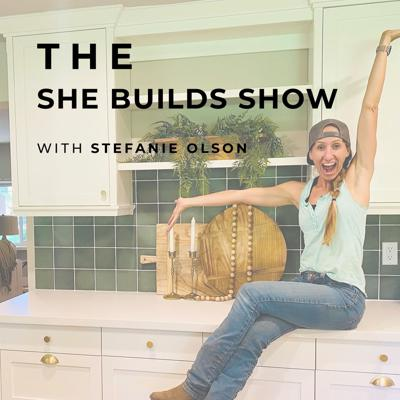 She Builds Show