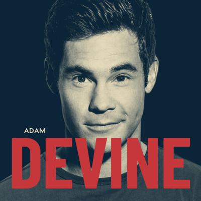 Cover art for Adam DeVine