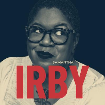Cover art for Samantha Irby