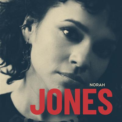 Cover art for Norah Jones