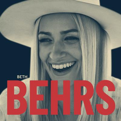 Cover art for Beth Behrs