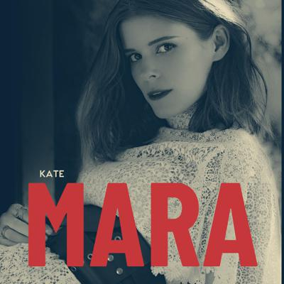 Cover art for Kate Mara