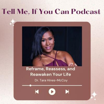 Tell Me, If You Can Podcast