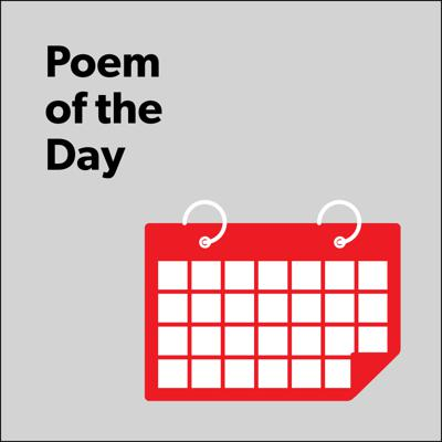 Audio recordings of classic and contemporary poems read by poets and actors, delivered every day.