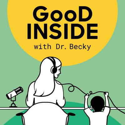 Join clinical psychologist and mom of three Dr. Becky Kennedy on her weekly podcast, as she takes on tough parenting questions and delivers actionable guidance—all in short episodes, because we know time is hard to find as a parent. Her breakthrough approach has enabled thousands of people to get more comfortable in discomfort, make repairs after mistakes, and always see the good inside. You'll gain the tools to embody your authority while developing a stronger parent-child connection, helping you become the parent you want to be and helping your child develop the skills necessary for life success.
