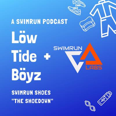 Cover art for Swimrun Shoes