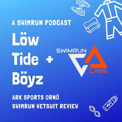 Cover art for Ark Sports Ornö Swimrun Wetsuit Review